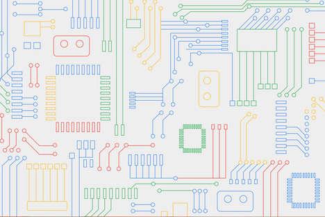 Open-Source Chip Designs