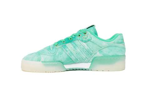 Chinese Holiday-Themed Sneakers