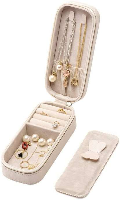 Ultra-Sophisticated Jewelry Boxes