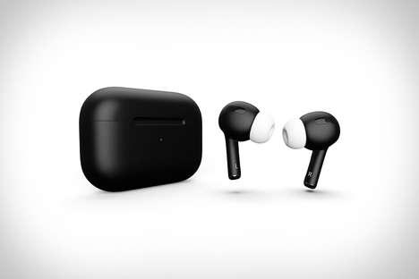 Headphone Customization Services