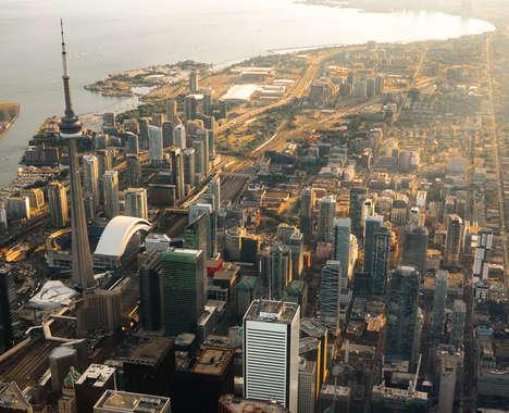 Trend maing image: Facilitating Regional Growth