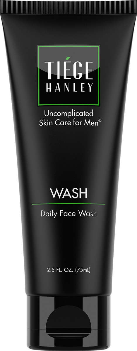Uncomplicated Skincare Cleansers