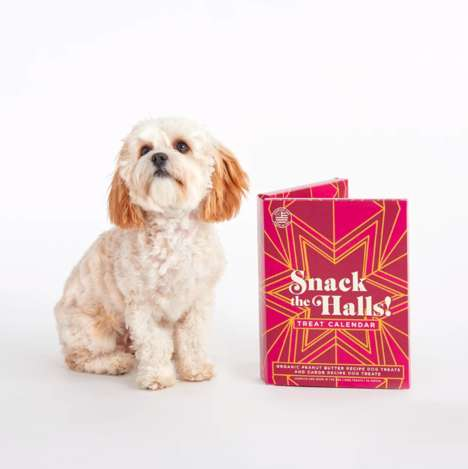 Dog-Friendly Advent Calendars