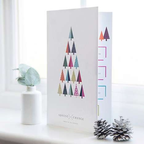 Charitable Advent Calendars