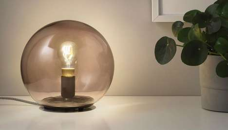 Old-Fashioned Smart Bulbs