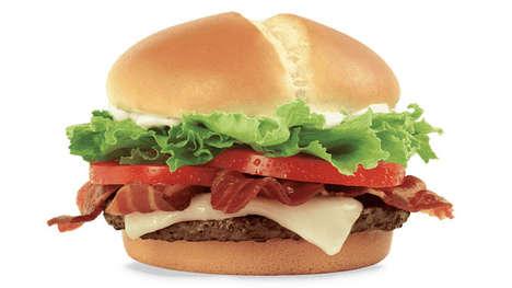 Cheesy White Cheddar Burgers
