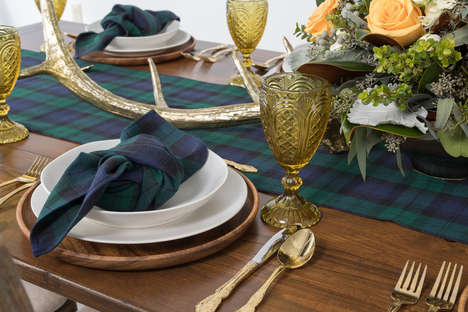 Rentable Festive Tablescapes