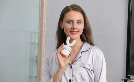 Automatic Oral Care Devices