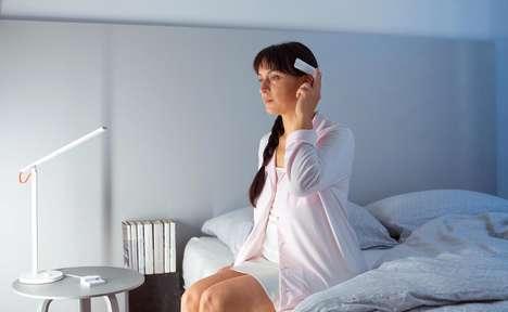 Mental Wellness-Optimizing Headsets