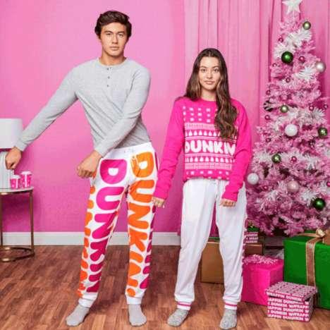 Donut Brand Holiday Merch