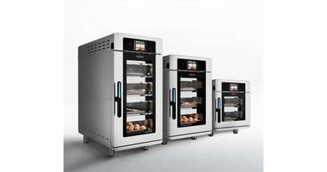 Compact Foodservice Cooking Ovens