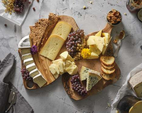 Chef-Curated Dairy Recipes