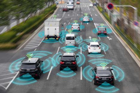 Autonomous Driving Predictive Systems