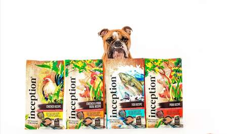 Nutritious Free-From Pet Foods