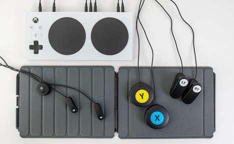 Accessible Gaming Equipment Kits