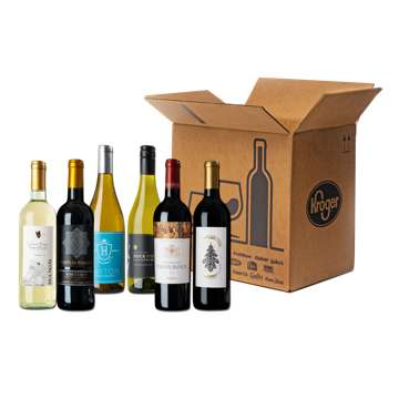 Build-Your-Own Wine Packs