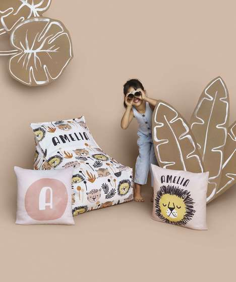 Personalized Children's Decor