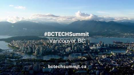 Western Canadian Tech Summits