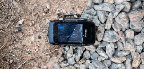 Off-Grid GPS Communicators