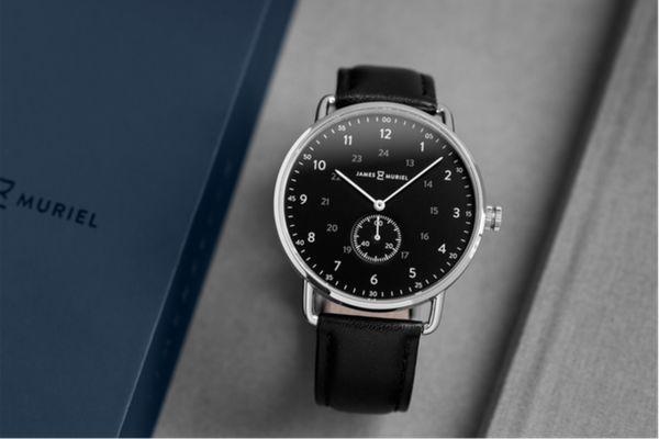 55 Timepiece Gift Ideas