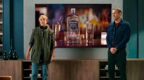 Meta Television Advertisements
