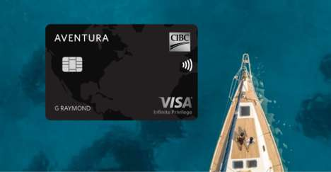Luxury Travel Credit Cards