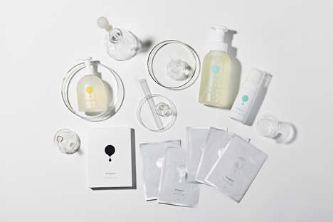 Clean K-Beauty Skincare