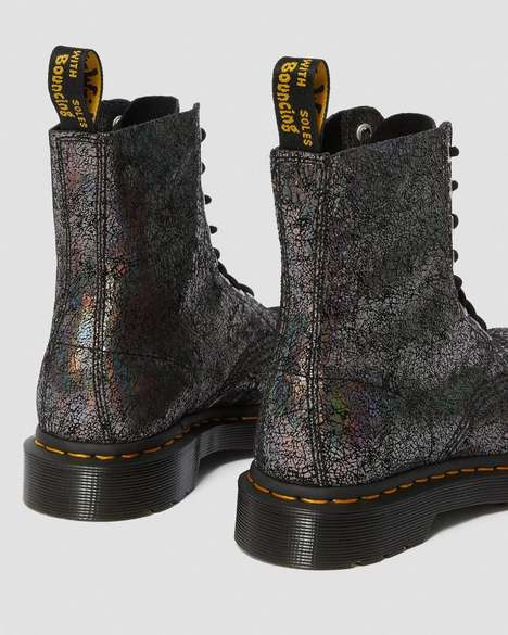 Glistening Durable Boots