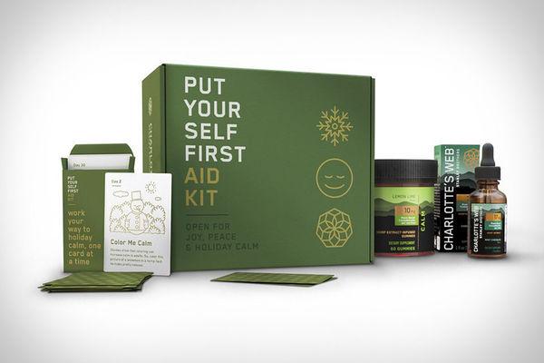 40 Cannabis Wellness Gifts