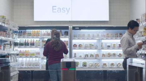 Low-Cost Cashierless Stores