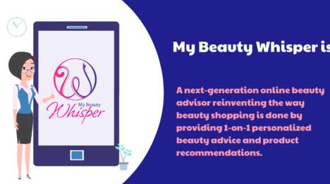 Beauty Advice Apps