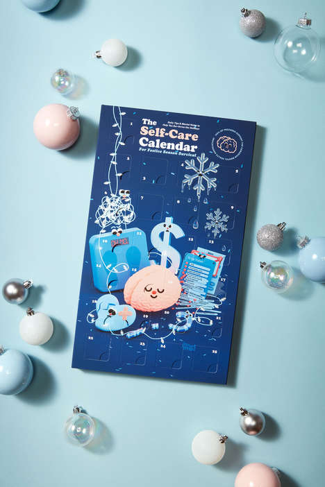 Self-Care Advent Calendars