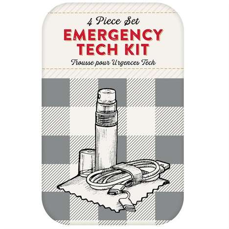 Emergency Smartphone Kits