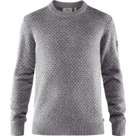 Traceable Wool Sweaters