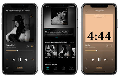 Video-Based Music Playlists
