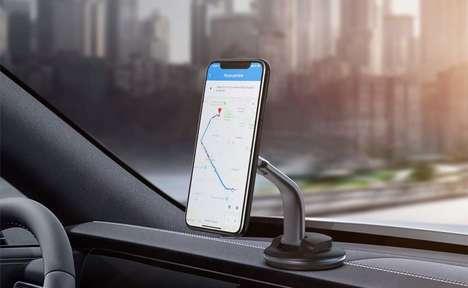 360-Degree Smartphone Mounts