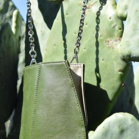 Cactus-Based Leather Alternatives
