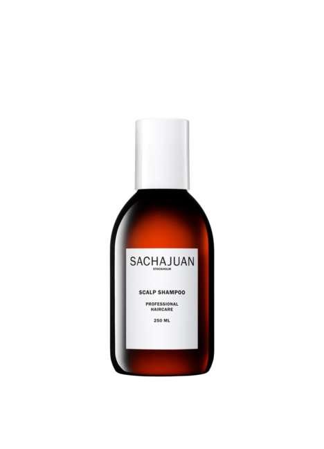 Salicylic Acid-Infused Scalp Shampoos