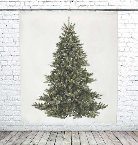 Wall-Hanging Seasonal Decor