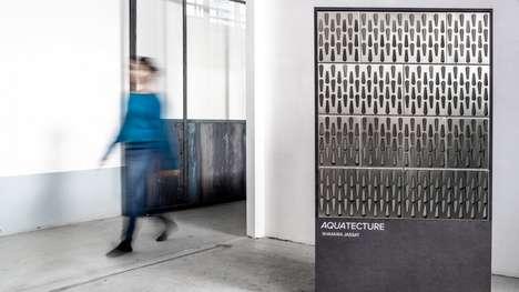 Designer Rain Catcher Systems
