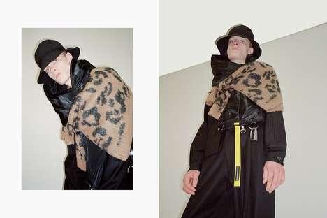 Digitally Influenced Fall Fashion