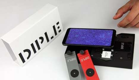 Scientific Smartphone Accessory Kits