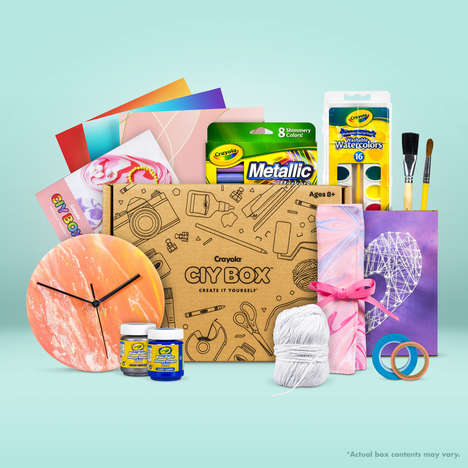 40 Subscription Gifts