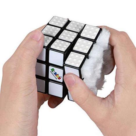 Textural Brainteaser Toys