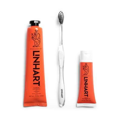 Premium Oral Care Kits