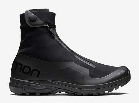 Protective Winter Runner Footwear