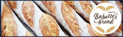 Easy-to-Digest Sourdough Breads
