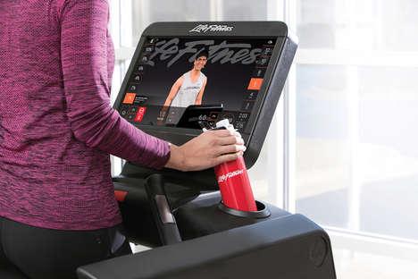 Coaching Cardio Equipment