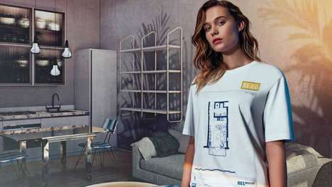 Condominium T-Shirt Campaigns