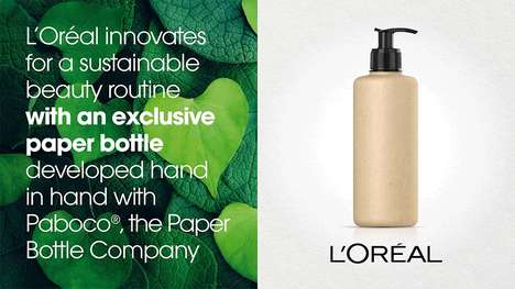 Eco-Friendly Beauty Bottles